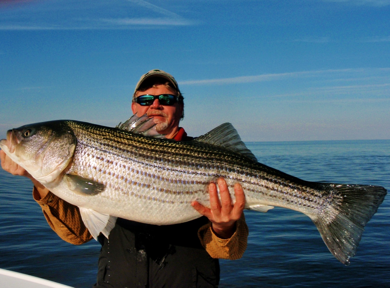 the best fishing spot in the bay chesapeake light tackle