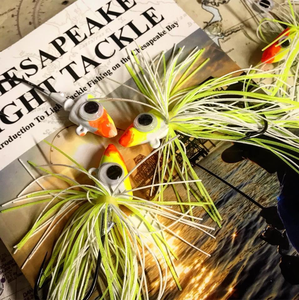 striped bass | Chesapeake Light Tackle